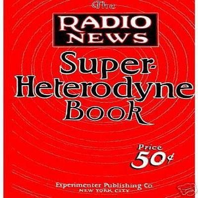 El Receptor Superheterodino