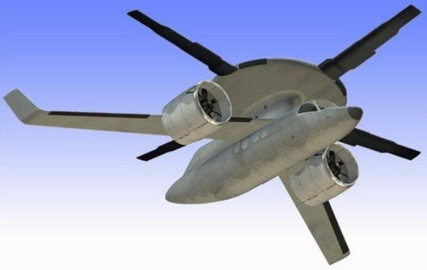 Resultado de imagen para Boeing DiscRotor