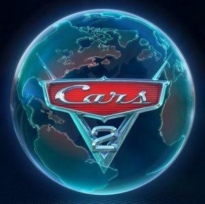 Cars 2 (Trailer)