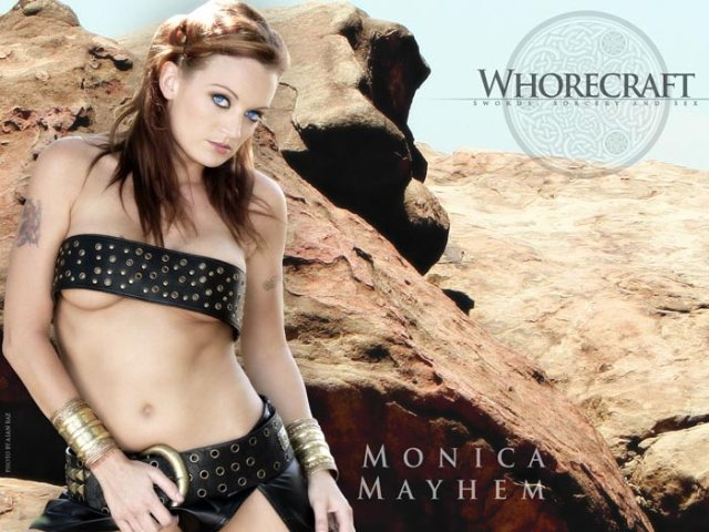 Whorecraft: ¡Sexo en World of Warcraft!