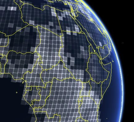 Google Earth Engine: Google y el análisis ambiental