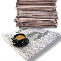 Resumen semanal de noticias Nº 25