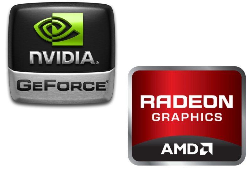 AMD y Nvidia lanzan nuevas tarjetas gráficas
