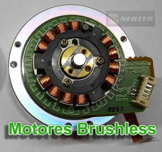PLL para motores Brushless (II)