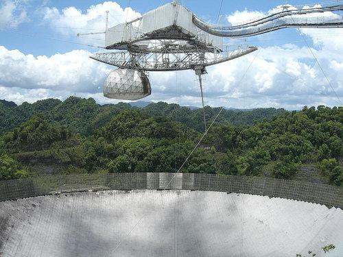 """Buscan protocolo """"estándar"""" para hablar con ET"""