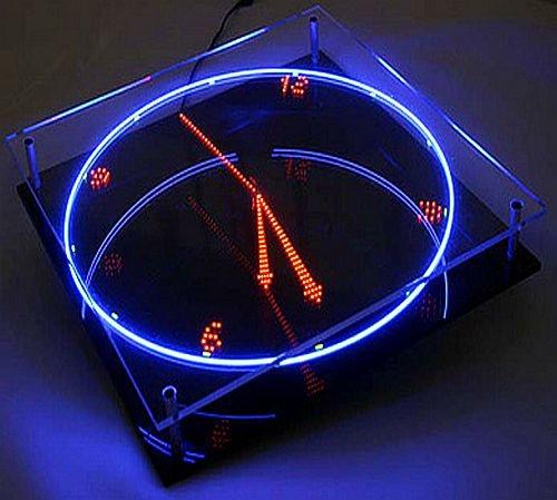 Transformador Rotativo (para Propeller Clock)