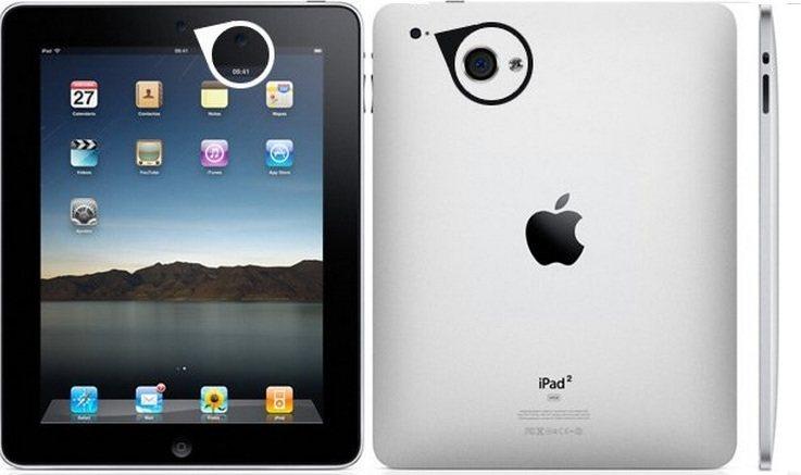 iPad 2 ya está en producción