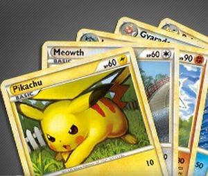 Pokémon Online: El TCG de Pokémon en línea