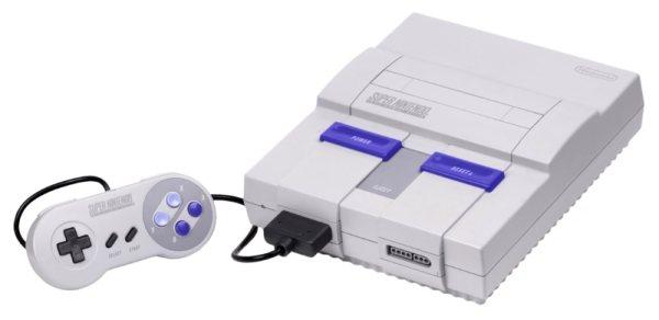 Virtual SuperNES: Emulador online de Super Nintendo