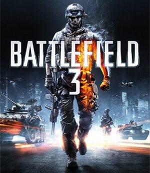 Battlefield 3 (Trailer)