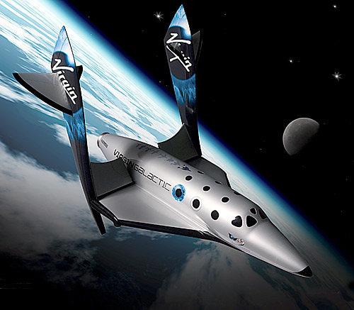 Virgin Galactic comienza sus vuelos científicos