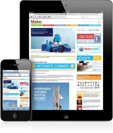 iOS 4.3: Apple adelantó la salida de iOS 4.3