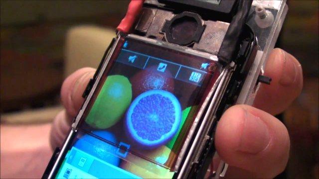 Wysips: Energía solar para móviles