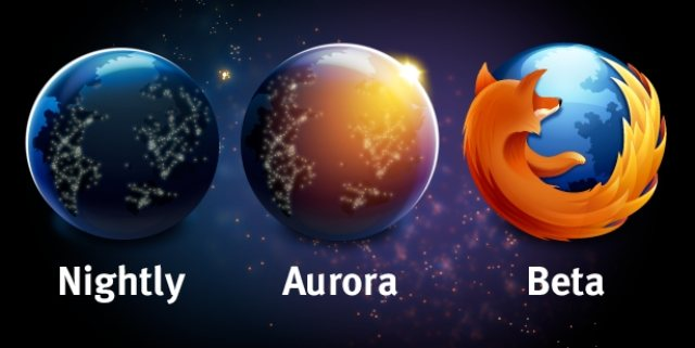 Firefox Aurora 5.0a2