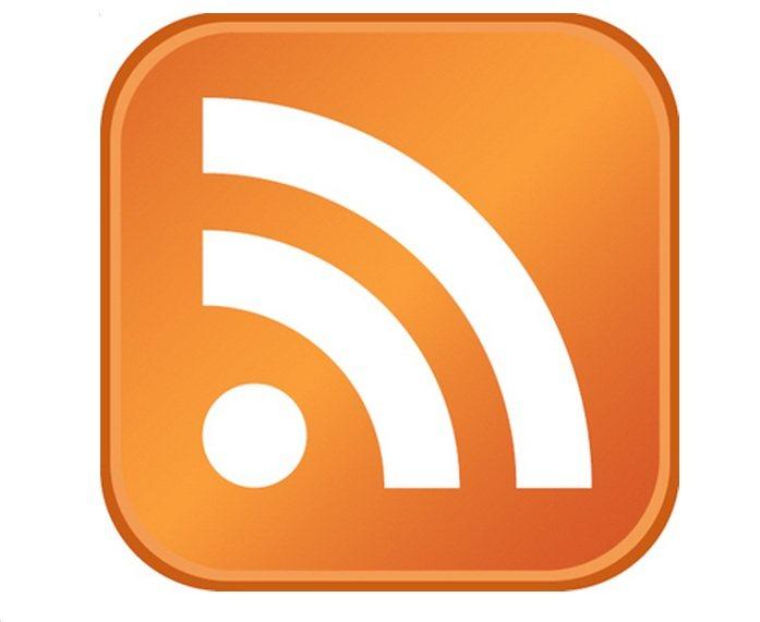 Music RSS Feeds