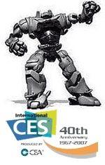 [CES 2007] 40 años de Consumer Electronic Show
