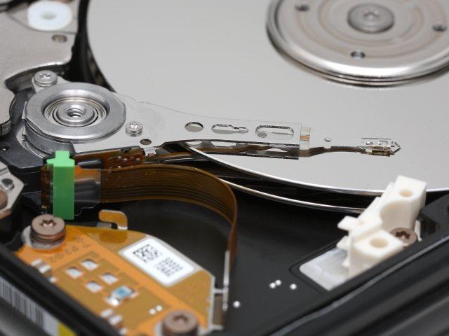Cómo clonar un disco duro