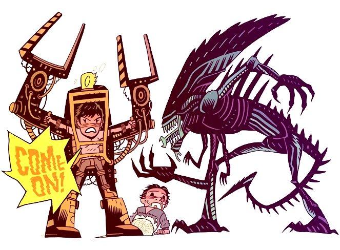 Top 10: escenas de ciencia ficción de la historia