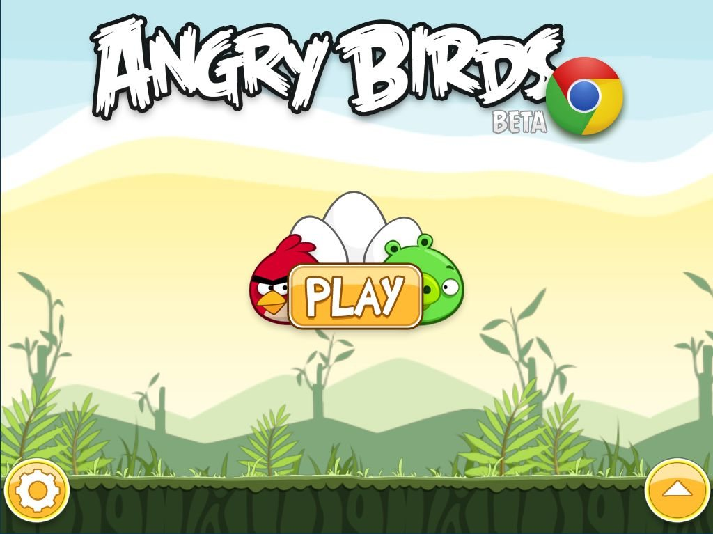 Angry Birds gratis y online