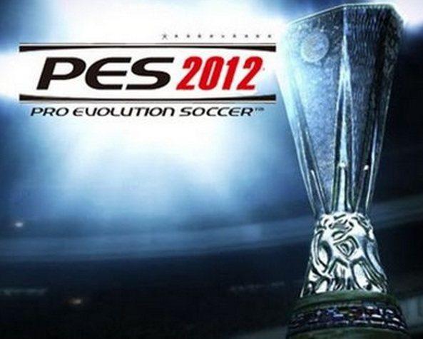 Pro Evolution Soccer 2012 (PES2012)