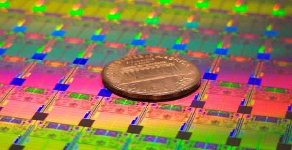Intel: 14 nanómetros en 2014