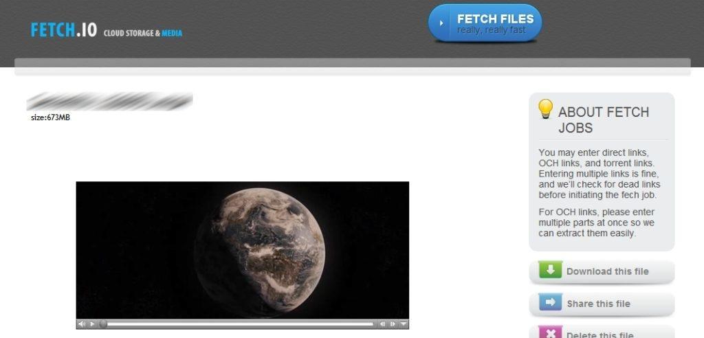 Reproduce online v�deos de Megaupload y RapidShare - Neoteo