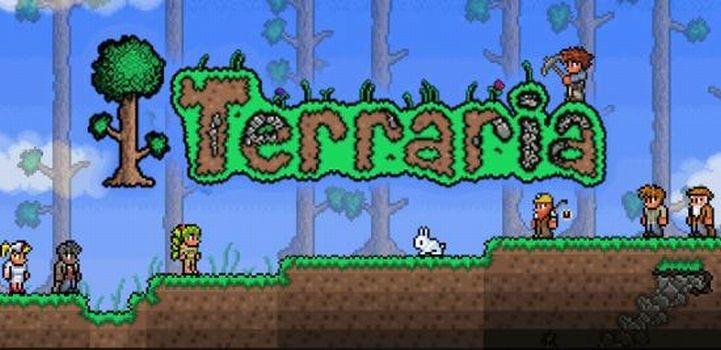 Terraria: Mucho más que Minecraft en 2D