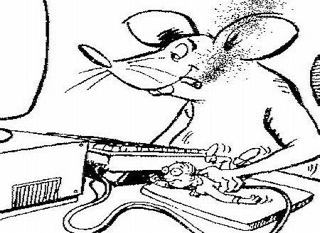 El ratón comenzó a morir (Opinión)