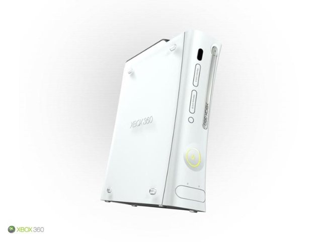 Microsoft lanzará la Xbox 360 en China