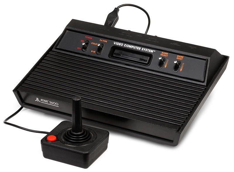 La evolución de las consolas de videojuegos