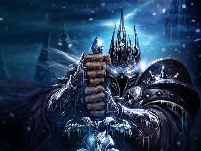 """World of Warcraft """"gratis"""" (F2P)"""
