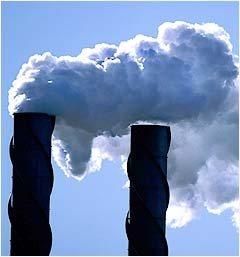 Nuevo informe sobre el calentamiento global