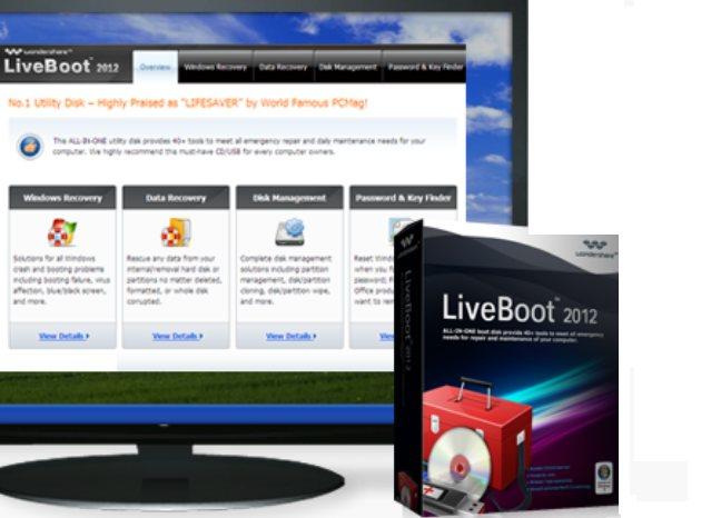 LiveBoot 2012