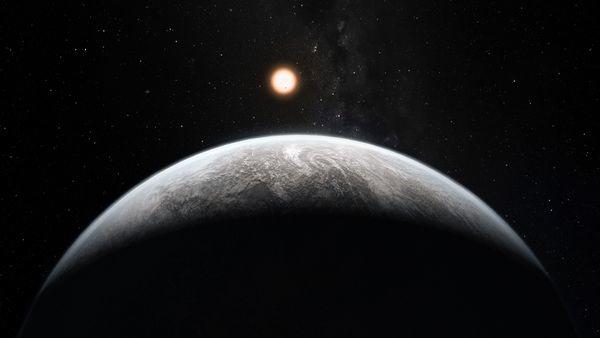 """Descubren 50 exoplanetas, 16 de ellos """"compatibles con la vida"""""""