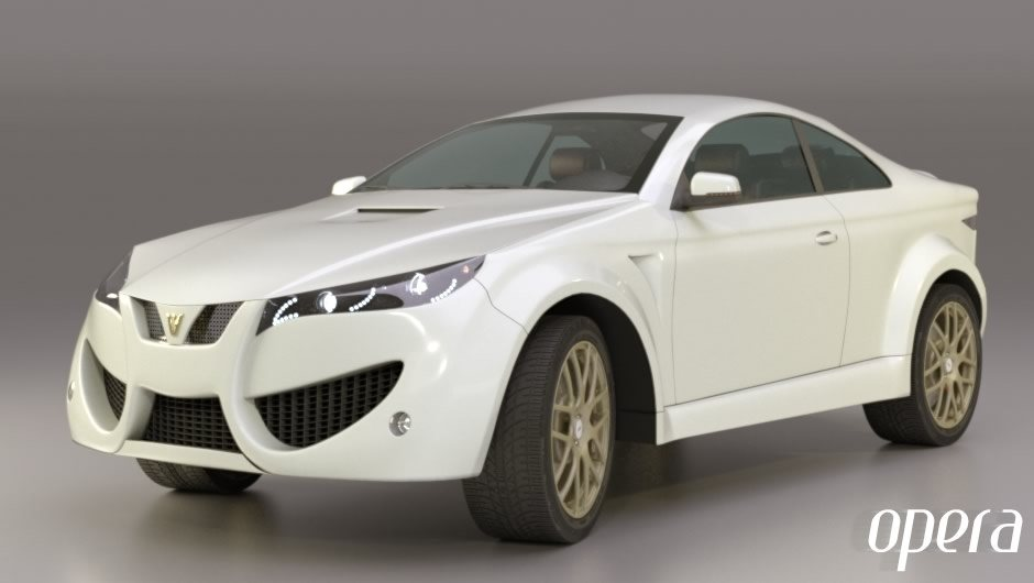 Vygor Opera: Un primer coche difícil de clasificar