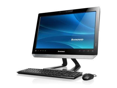 """Lenovo lanza su nuevo """"Todo en uno"""" C225"""