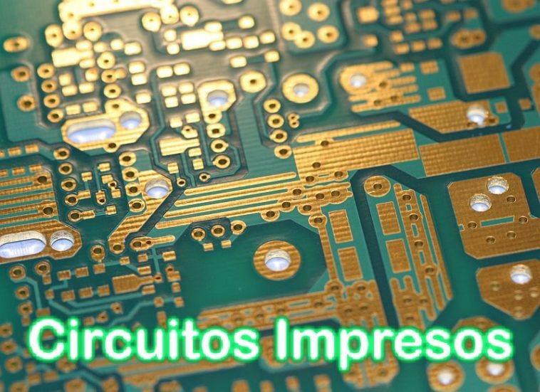 Circuito Impreso : Circuitos impresos tecnología que no se detiene neoteo