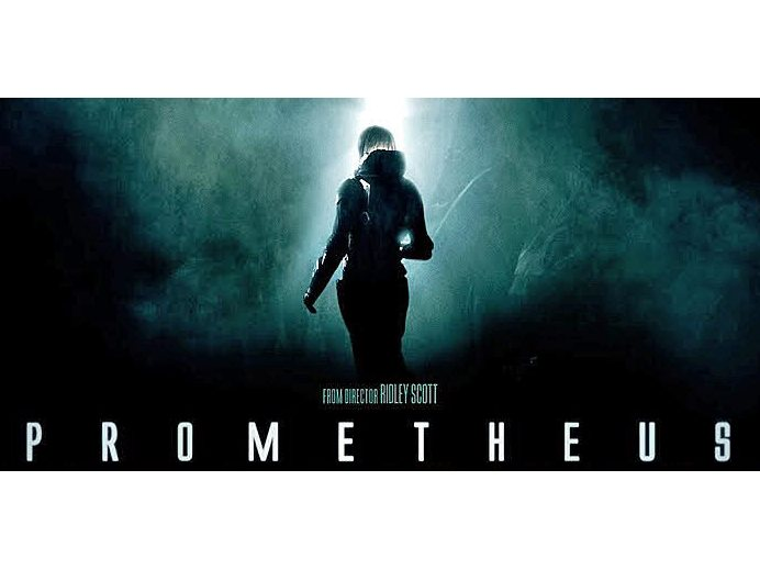 Prometheus (trailer oficial)