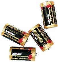 Construya un indicador del estado de carga de sus baterías.