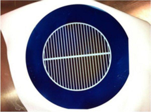 Nuevo método para elaborar células solares