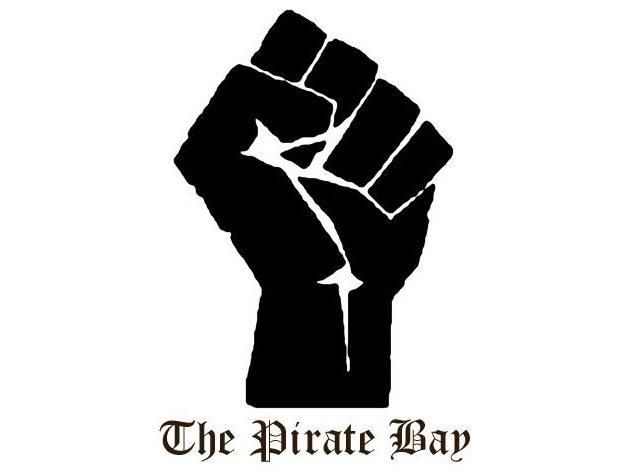 Rechazan el pedido de apelación de The Pirate Bay