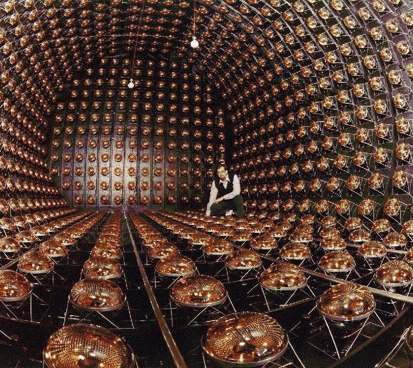 CERN: Los neutrinos no son más rápidos que la luz
