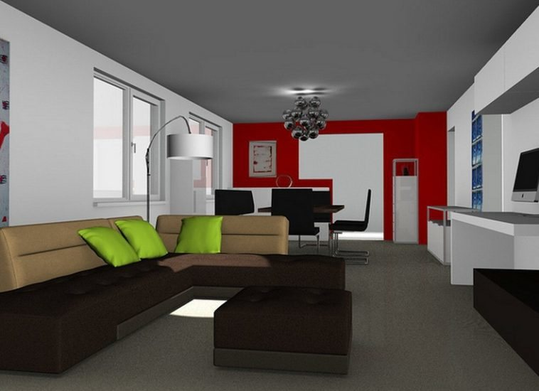 Suite de dise o de interiores 3d neoteo for Diseno interiores software