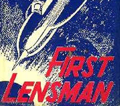 Lensman, el héroe que inspiró Spacewar!