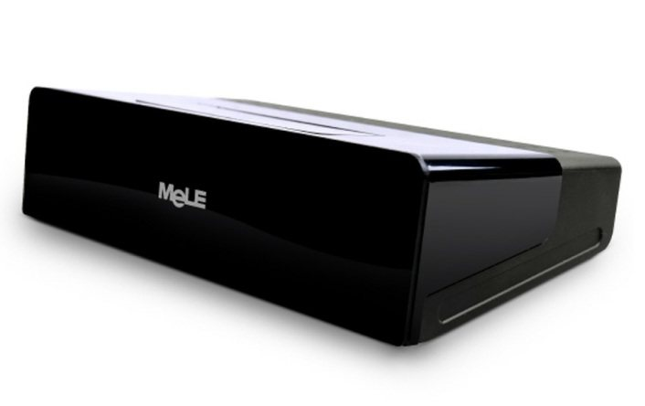 Mele A1000: Alternativa de 70 dólares al Raspberry Pi