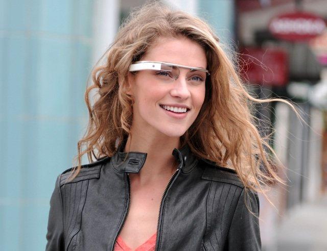 Project Glass: Gafas de realidad aumentada de Google
