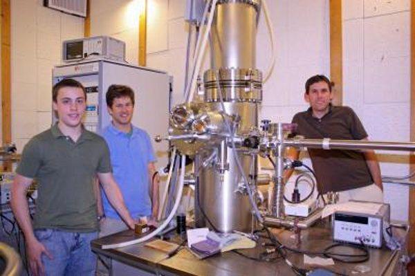 Avance en el diseño de chips de grafeno