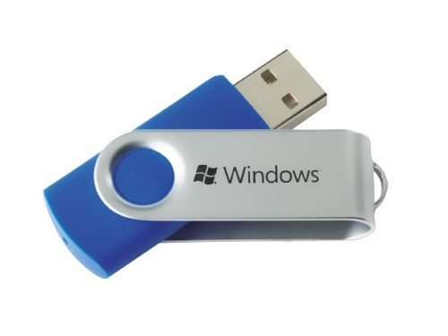 Win8USB: Instala Windows 8 desde USB