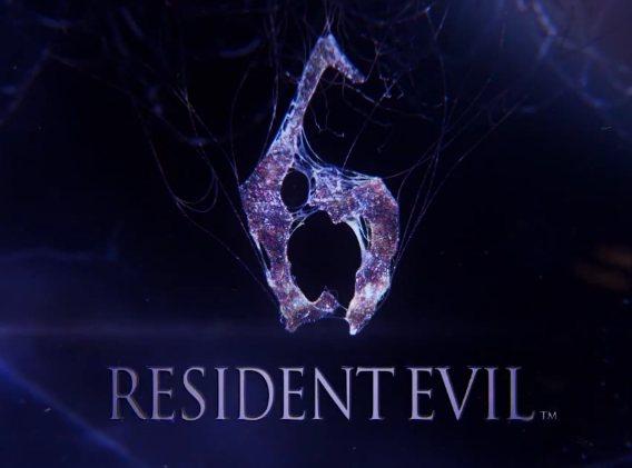 Resident Evil 6 (Trailer)