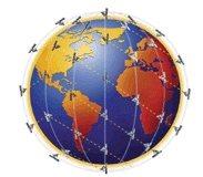 Nueva constelación de satélites Iridium
